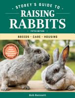 Storey s Guide to Raising Rabbits  5th Edition PDF