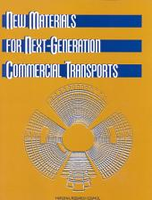 New Materials for Next-Generation Commercial Transports