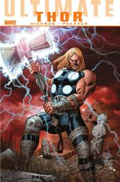 Ultimate Comics Thor: Volume 1