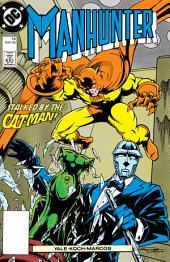 Manhunter (1988-) #13