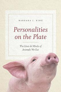 Personalities on the Plate Book
