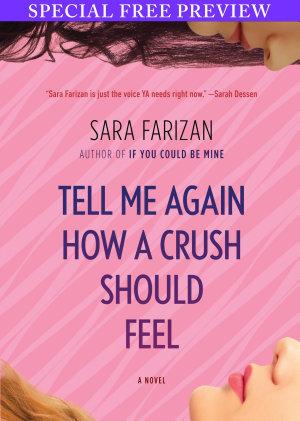 Tell Me Again How a Crush Should Feel PDF