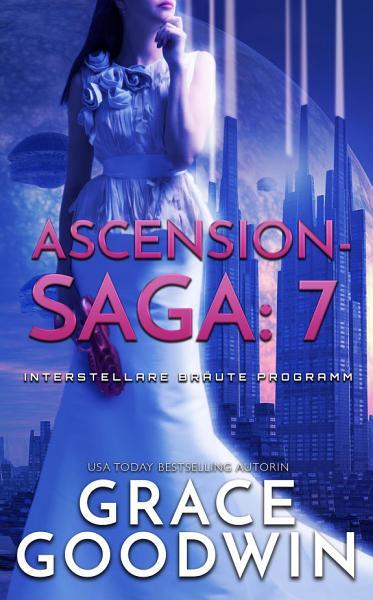 Ascension Saga  7 PDF