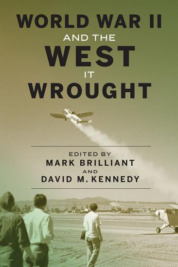 World War II and the West It Wrought PDF