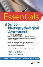 Essentials of School Neuropsychological Assessment  Third Edition PDF