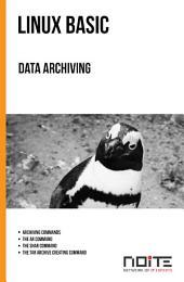 Data archiving: Linux Basic. AL1-087