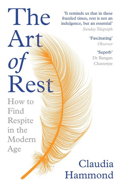Download The Art of Rest Book