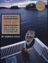 Publishing Your Art as Cards, Posters & Calendars