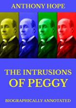 The Intrusions of Peggy PDF