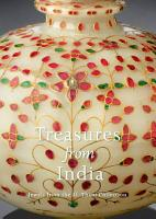 Treasures from India  Jewels from the Al Thani Collection PDF