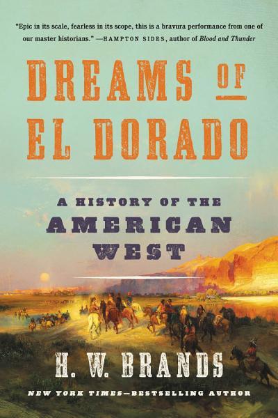 Download Dreams of El Dorado Book