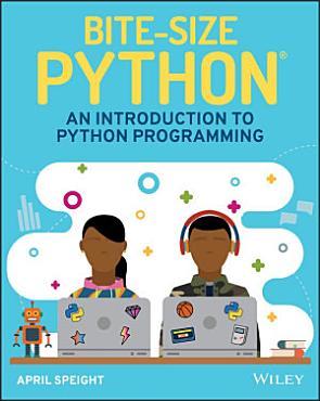Bite Size Python PDF