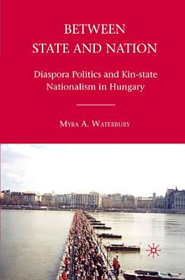 Between State and Nation PDF
