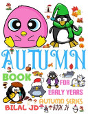 Autumn Book for Early Years PDF