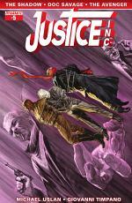 Justice, Inc. #5