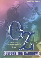 Oz Before the Rainbow PDF