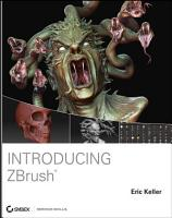 Introducing ZBrush PDF