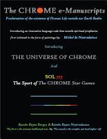 The Chrome e Manuscripts PDF