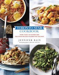 Toronto Star Cookbook Book PDF