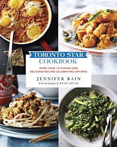Toronto Star Cookbook Book