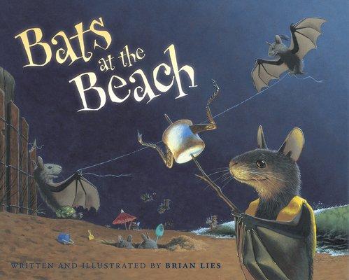 Download Bats at the Beach Book