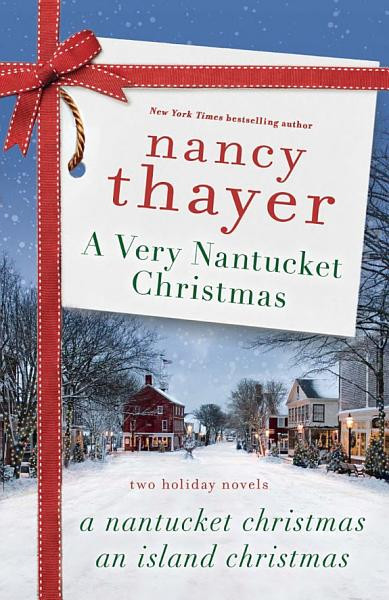 Download A Very Nantucket Christmas Book