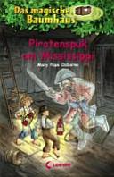 Piratenspuk am Mississippi PDF