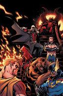 Avengers by Jason Aaron Vol. 7