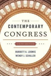 The Contemporary Congress: Edition 6
