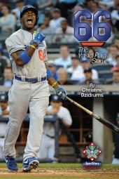 66: The Yasiel Puig Story: SportStars Volume 3