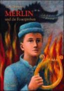 Merlin und die Feuerproben PDF