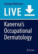 Kanerva's Occupational Dermatology