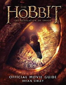 The Hobbit  the Desolation of Smaug Book