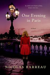 One Evening in Paris: A Novel