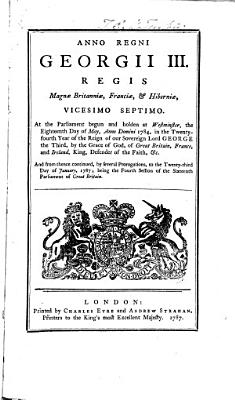 East India  Acts  Charters   By laws