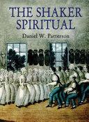 The Shaker Spiritual PDF