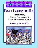 Flower Essence Practice PDF