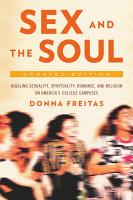 Sex and the Soul PDF