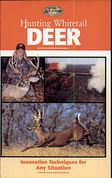 Hunting Whitetail Deer PDF