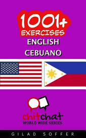 1001+ Exercises English - Cebuano