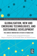 Globalisation, New and Emerging Technologies, and Sustainable Development