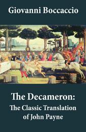 The Decameron: The Classic Translation of John Payne