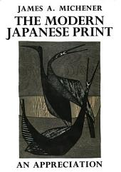Modern Japanese Print - Michener: An Appreciation