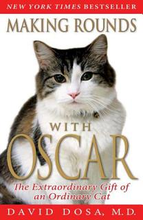 Making Rounds with Oscar Book