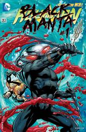 Aquaman feat Black Manta (2013-) #23.1