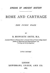 Rome and Carthage: The Punic Wars