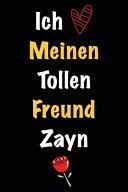 Ich Liebe Meinen Tollen Freund Zayn PDF