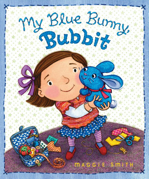 My Blue Bunny  Bubbit PDF