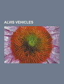 Alvis Vehicles