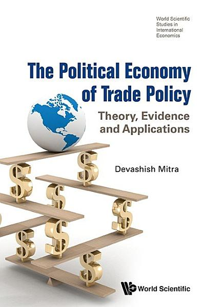 Download The Political Economy of Trade Policy Book